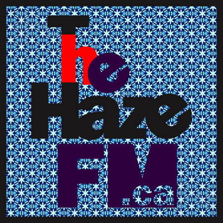 Mississauga's The Haze FM and Online Classic Hits Radio Station