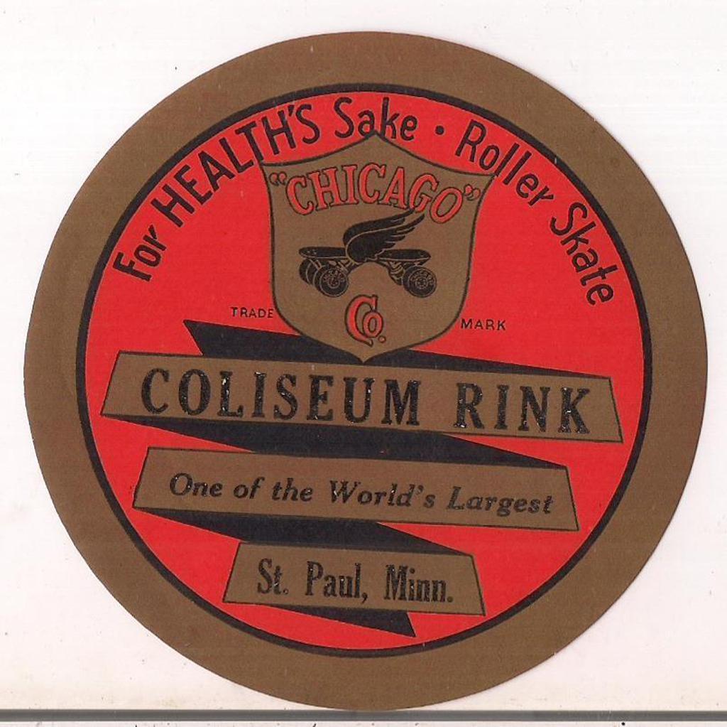 st paul hippodrome lee and rose warner coliseum
