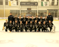 ... the annual Pittsburgh Penguins Elite Girls Thanksgiving Classic. The  team played against three Canadian teams and teams from New Jersey and  Connecticut.