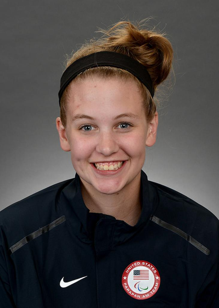 NWBA Athlete of the Week - Abby Dunkin