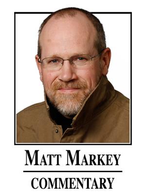 Matt Markey mug