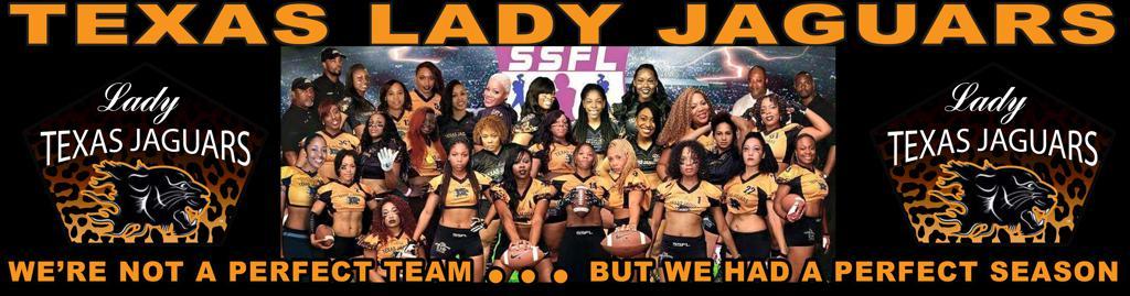 Texas Lady Jaguars