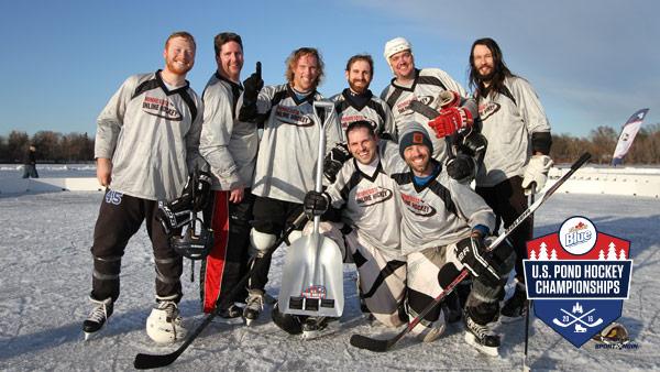USPHC Rink Rat Champions: Minnesota Inline Hockey