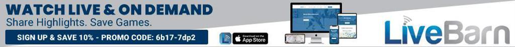 LiveBarn promo code 6b17-7dp2
