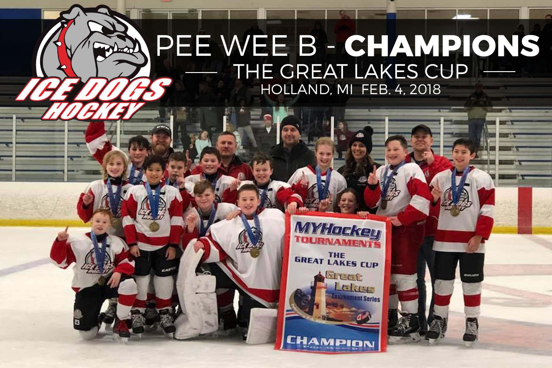 Great Lakes Cup Champions