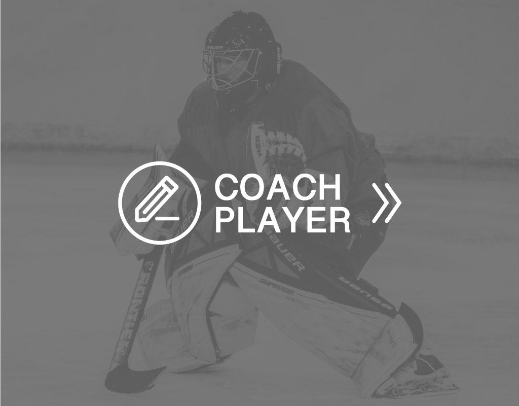 coach player registration