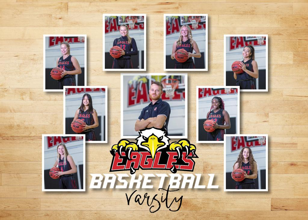 JCS Varsity Basketball Traci Sproule Photography
