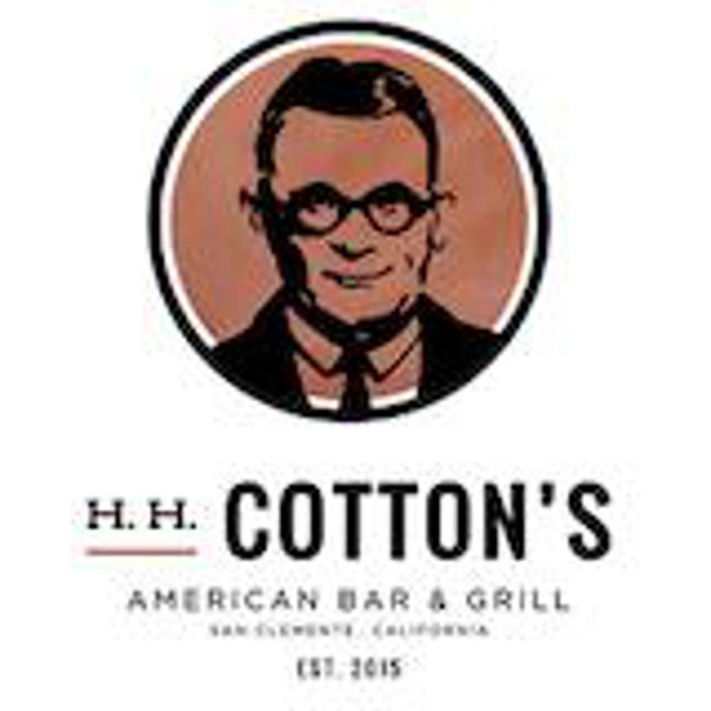 HH Cotton's logo