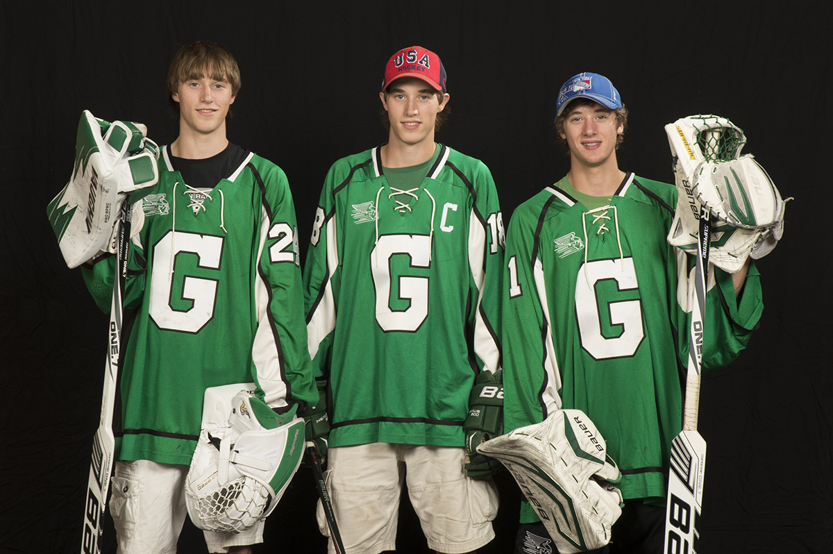 MN H.S.: Greenway Boys' Hockey Program Starts To Restore Its Former Glory