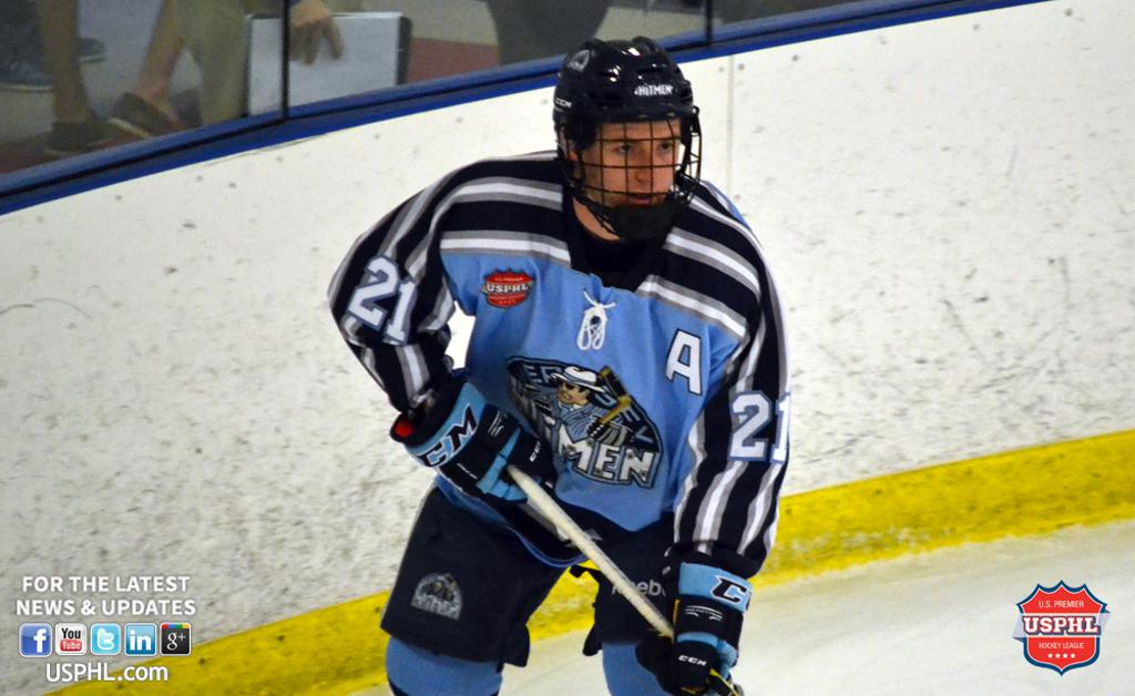 Jersey Hitmen Steal the Show at USPHL Showcase 26a102224a8