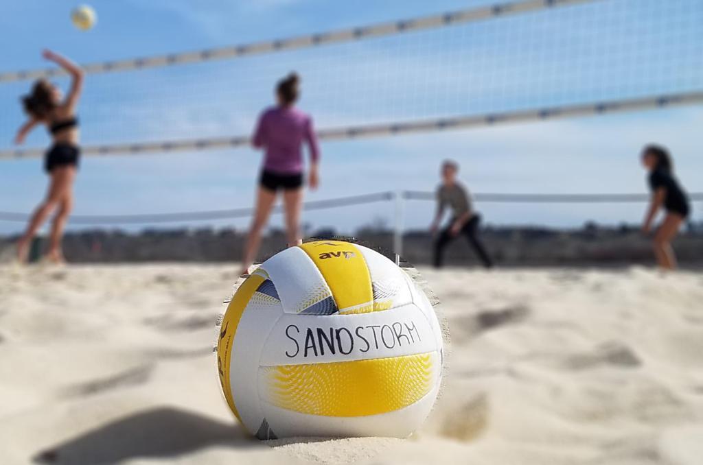 Sandstorm Ball