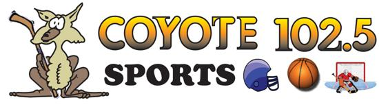 Click on Logo to hear the Game.  Stream becomes Live 15 minutes before  game start.