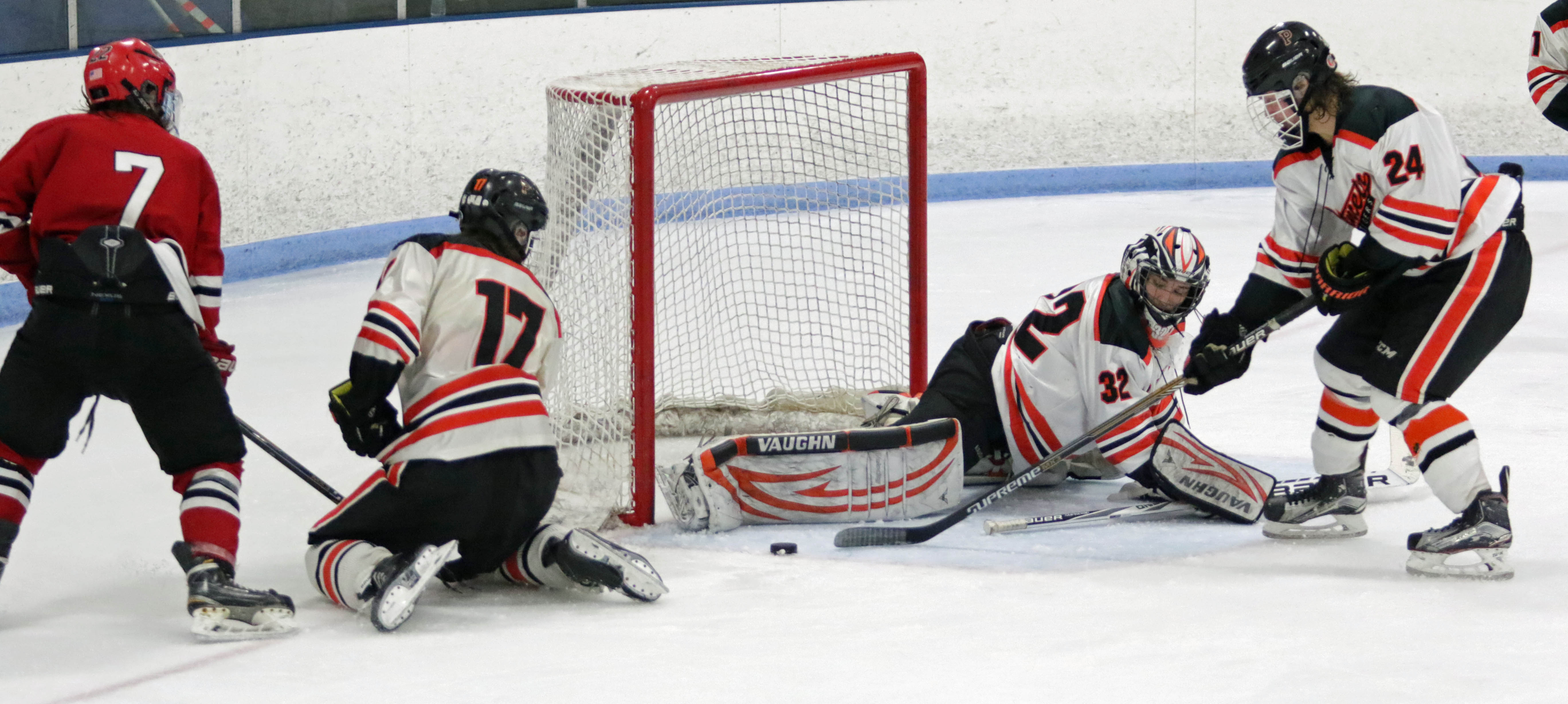 MN H.S.: Princeton Punches Ticket For First Trip To State In 13 Seasons