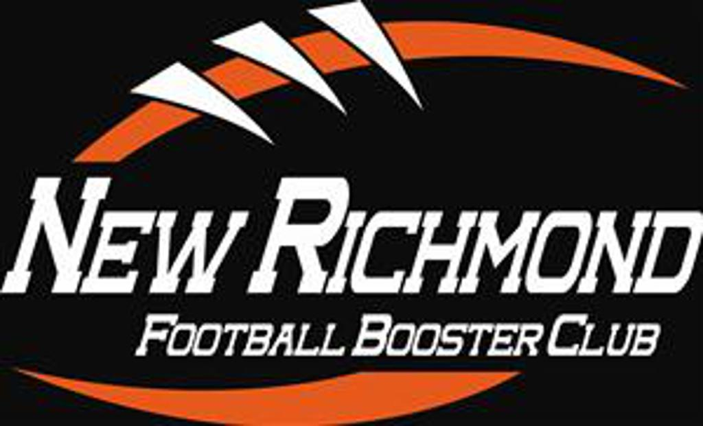 New Richmond Football Booster Club