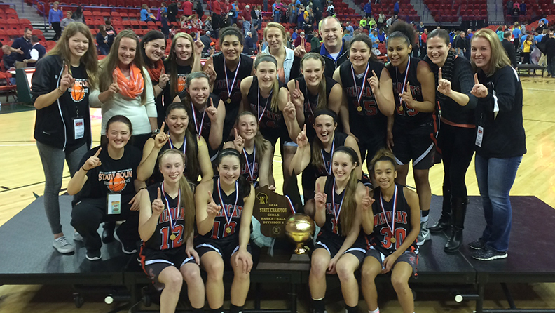 Verona claims its state title, edging Mukwonago in Division