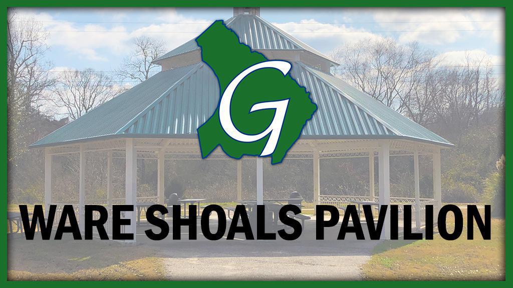 Ware Shoals Pavilion