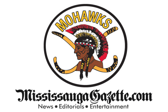 Meadowvale Mohawks Logo - Mississauga Hockey League News
