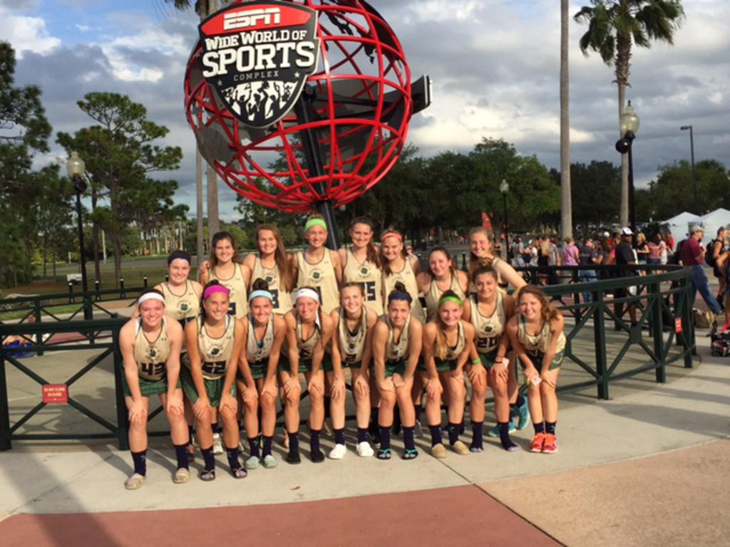 2018s at President's Cup
