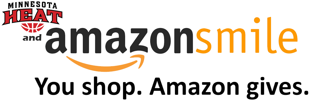 Shop Amazon? Click This Link and .5% of your sale will be Donated to the Heat