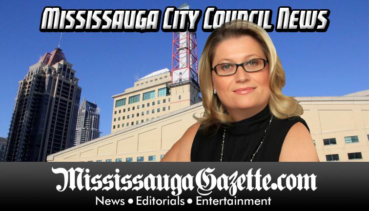 Karen Ras - Mississauga City Council - Ward 2 - Mississauga News and Mississauga Gazette - Mayor Bonnie Crombie