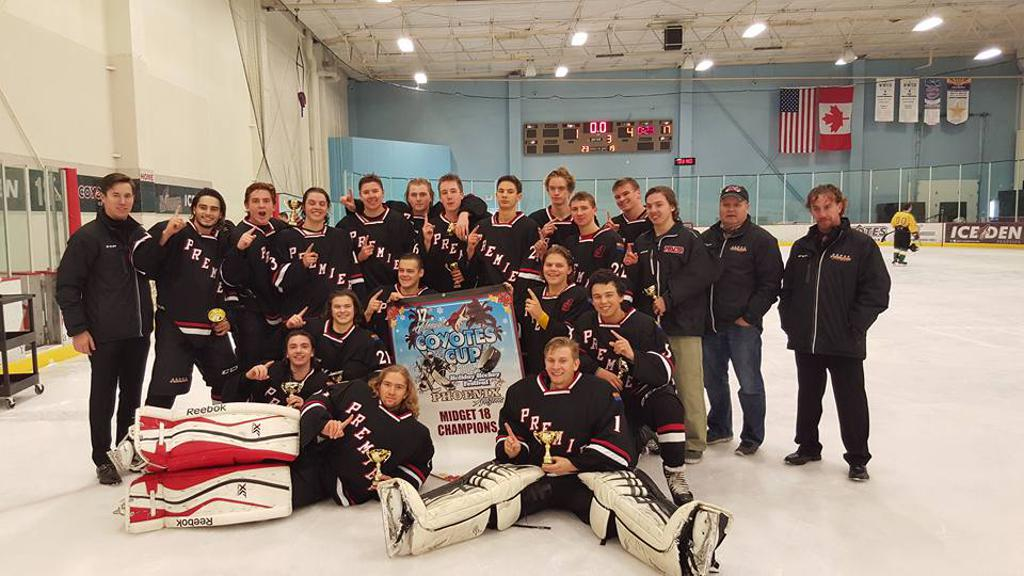 2015 Coyote Cup Champs