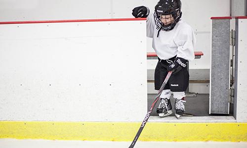 Learn to Hockey Skate - southsidearena.com