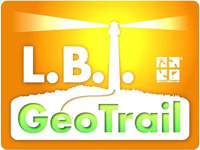 Geocaching In New Jersey on Long Beach Island - Weddings in New Jersey - Geo Trails in New Jersey
