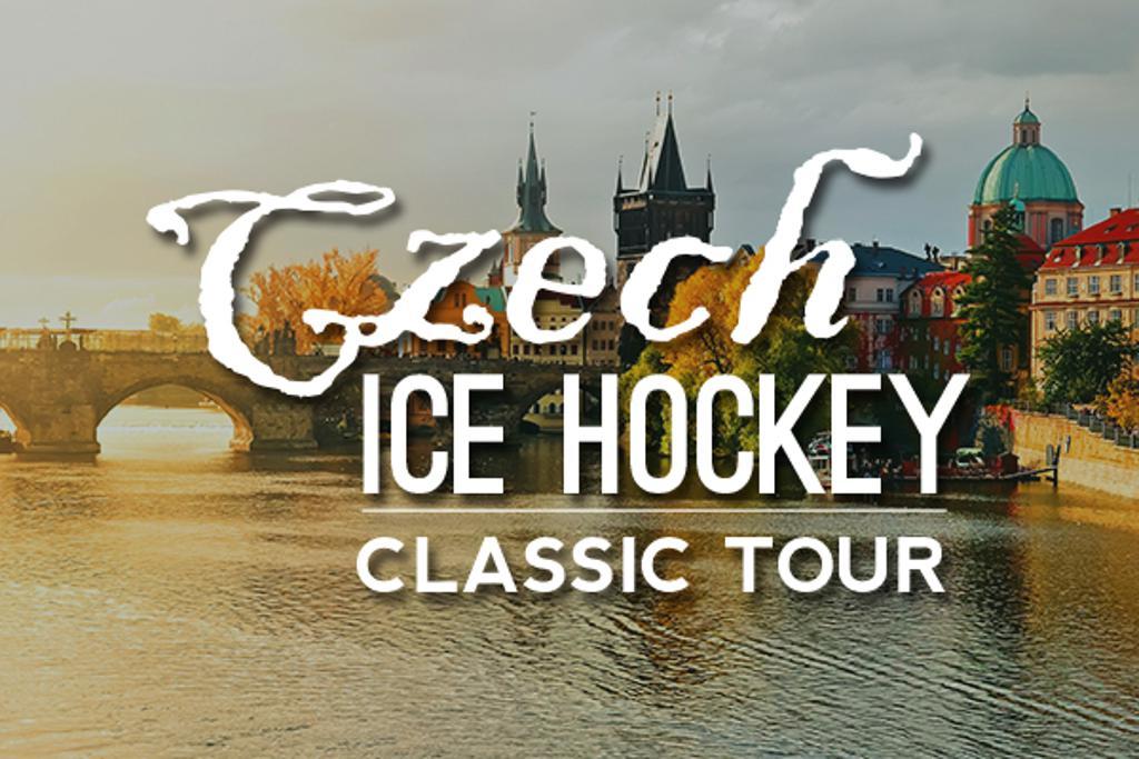 CZECH HOCKEY TOUR