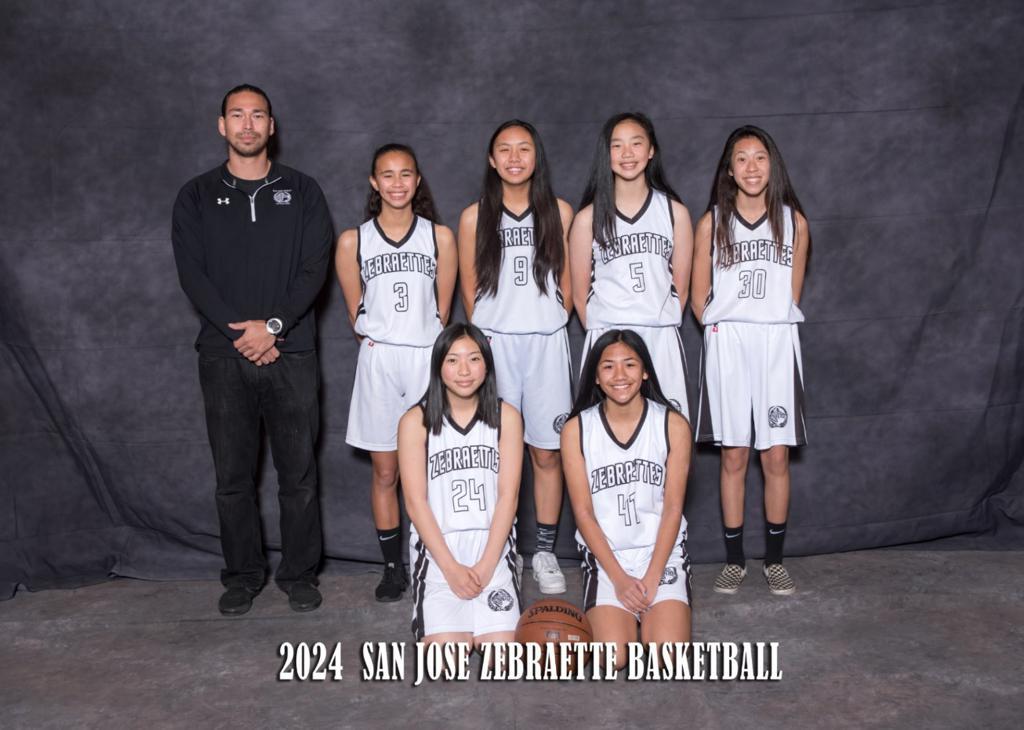 2024 Zebraettes