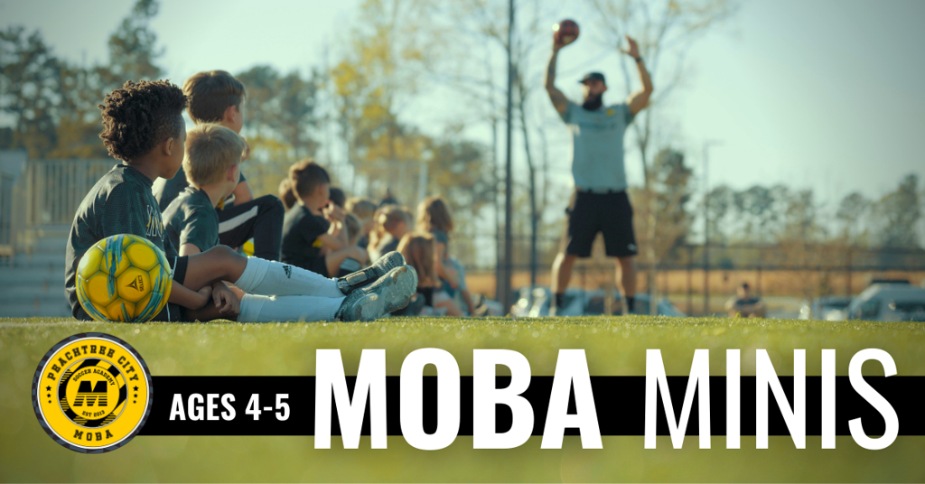 MOBA Minis