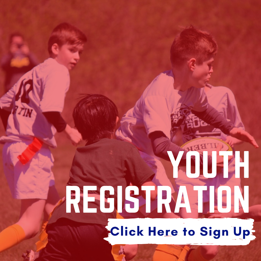 Youth Player Registration