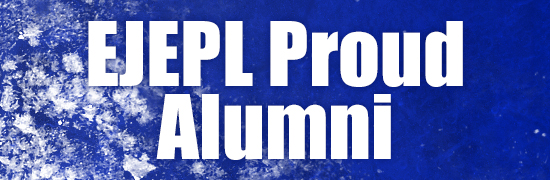 EJEPL Proud Alumni