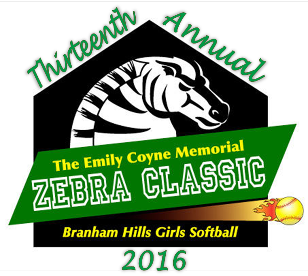 2016 zebra classic tournament Bhg s