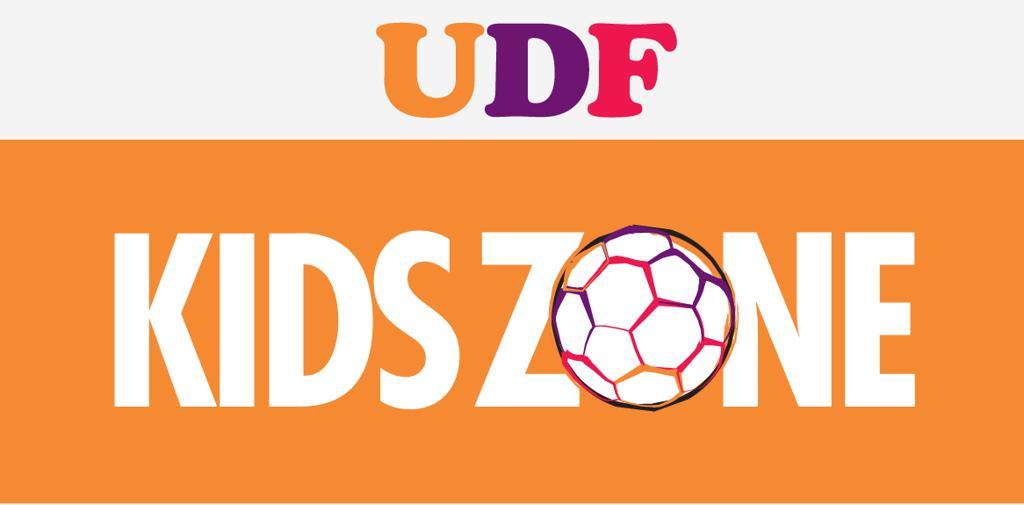 UDF Kids Zone