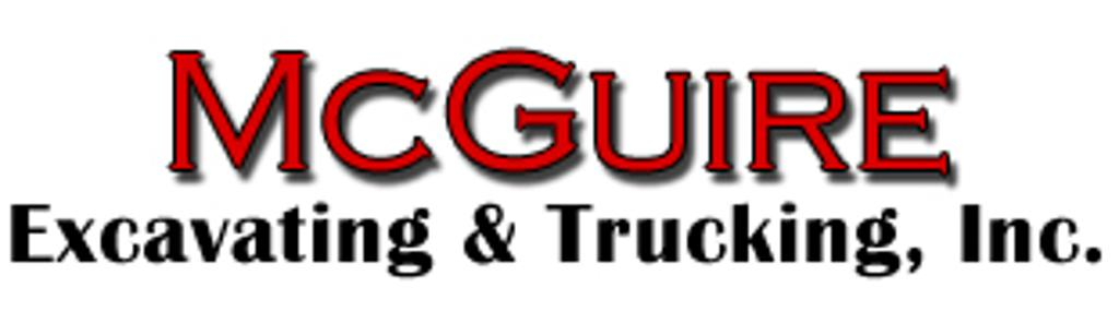 McGuire Excavating & Trucking