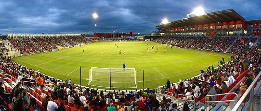Image result for Toyota Field