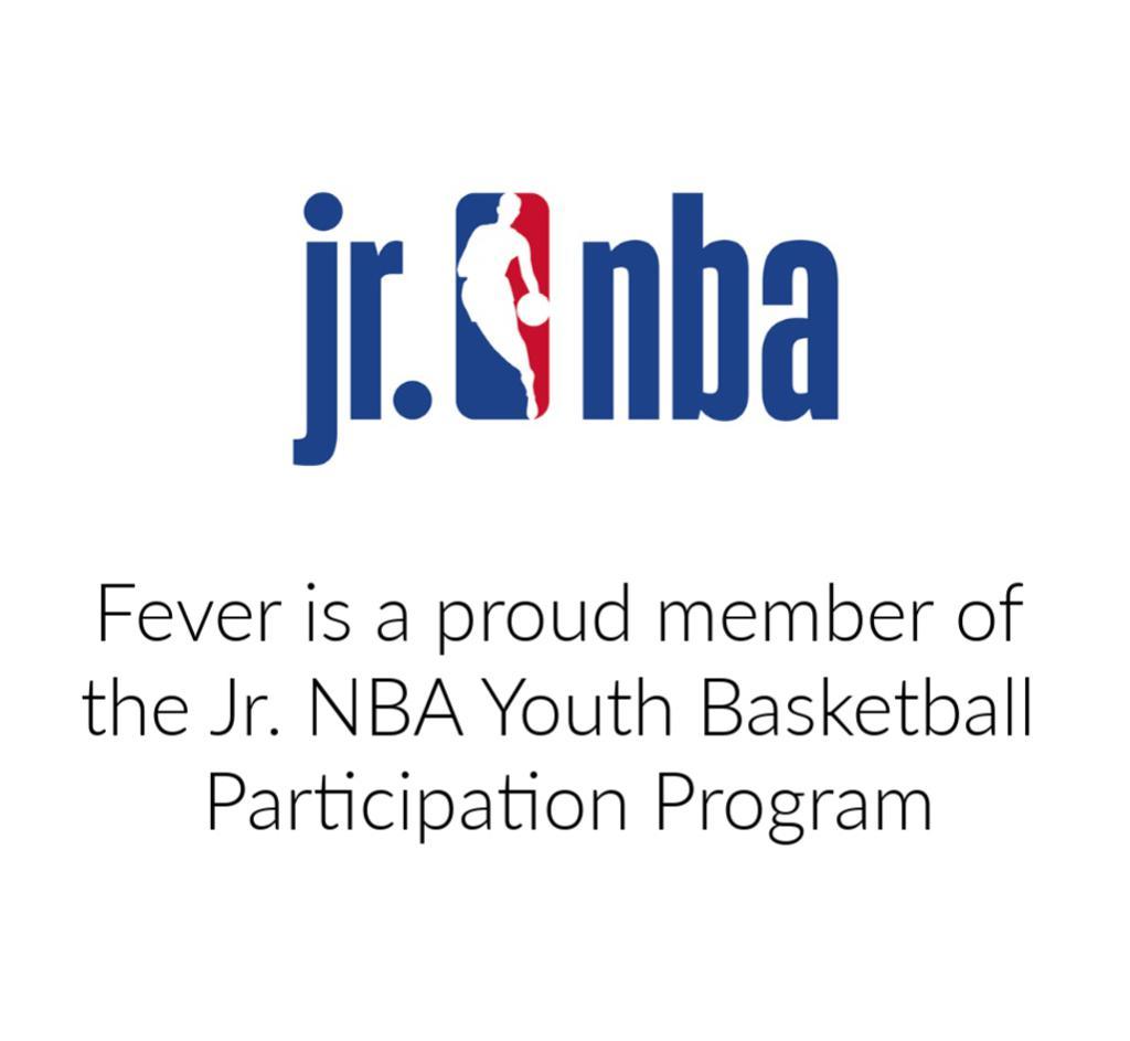 Jr NBA Logo