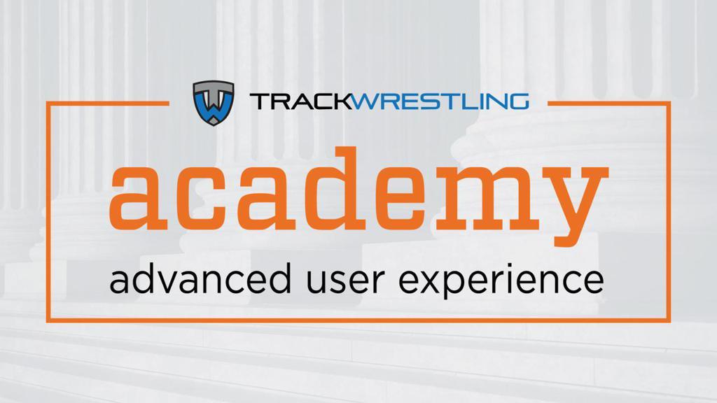 Trackwrestling Academy Banner 16x9