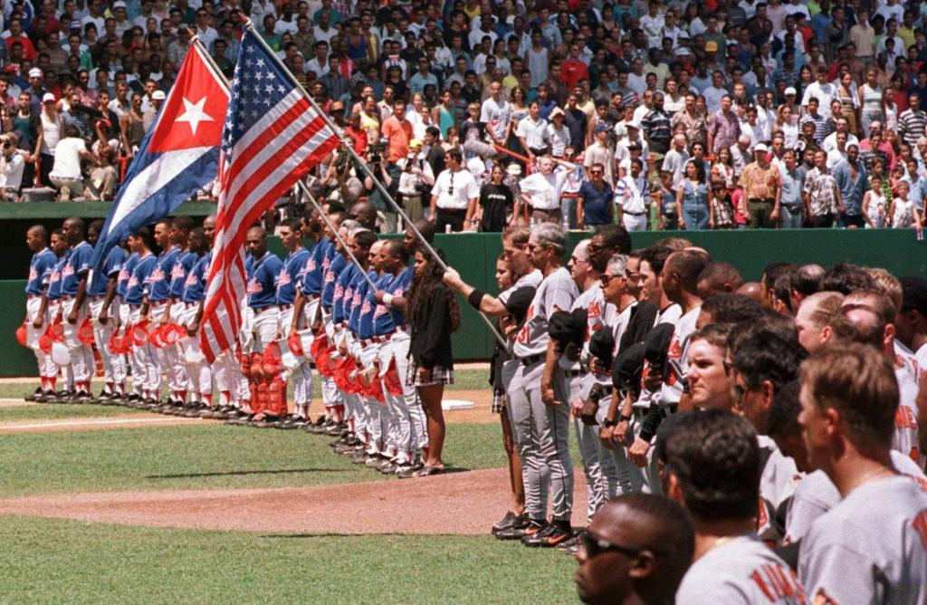 Cuban National team to play Rockland Boulders from June 24th to June 26th, 2016.