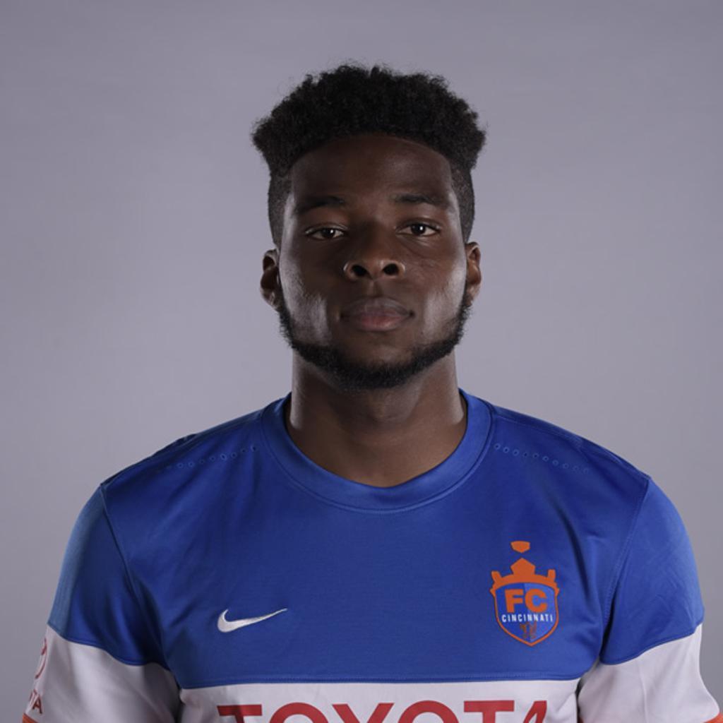 Sean Ugo Okoki (FC Cincinnati)