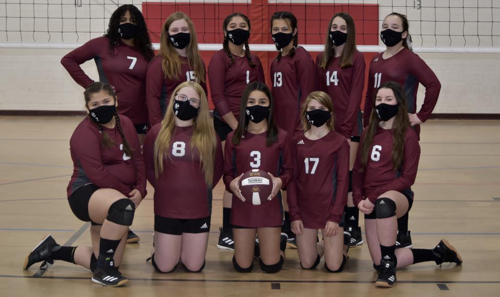 Fierce Elite Volleyball Club 13U