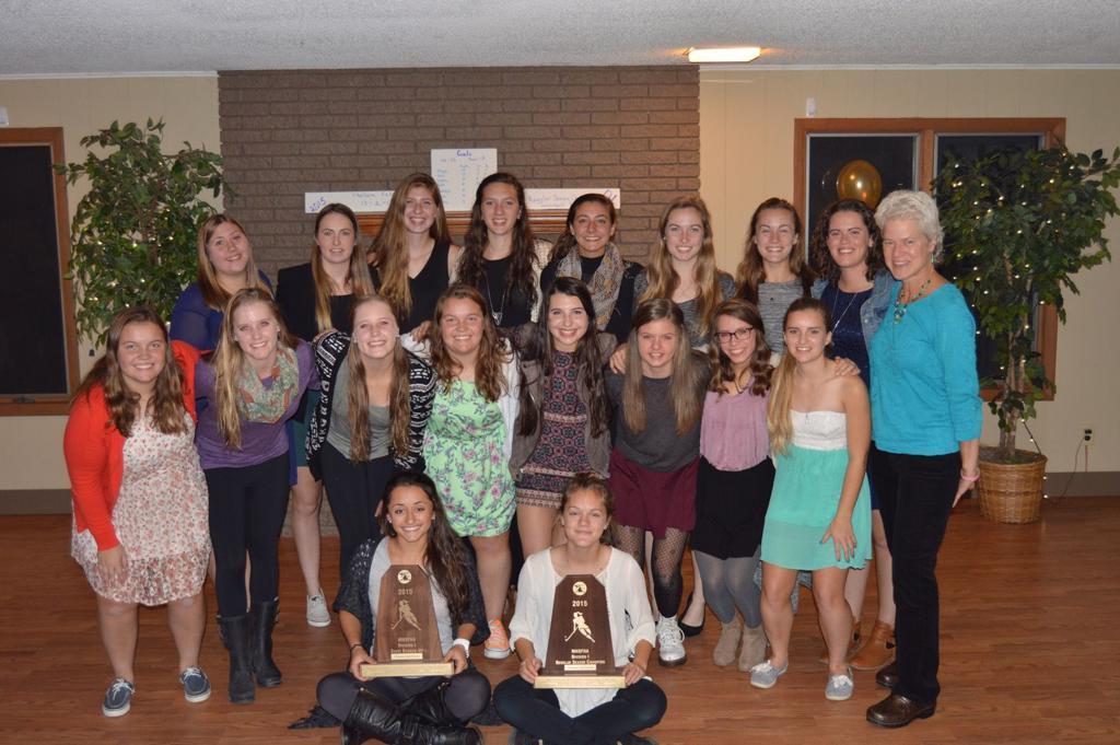 State Champion Runner-Ups photo