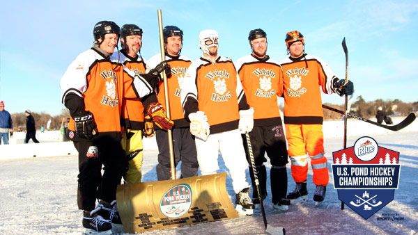 USPHC Open Champions: Wright Homes/Four Star Hockey