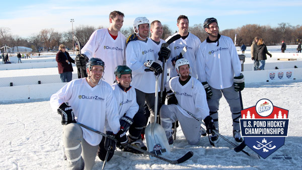 USPHC Cedar Champions: Concrete Mitts