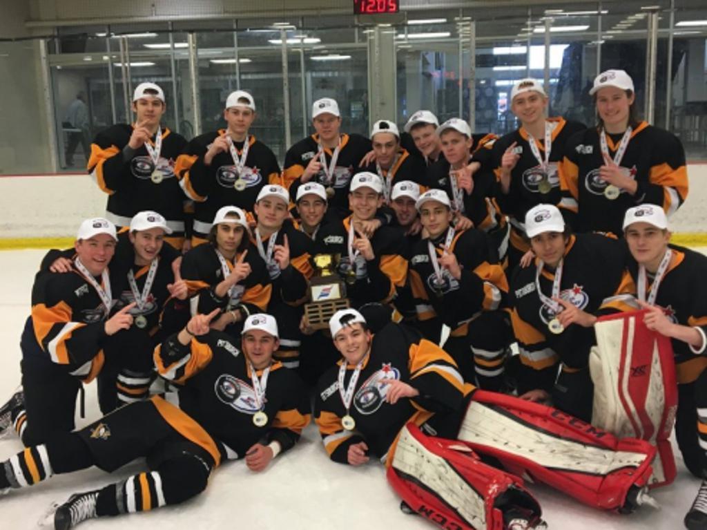 Team Pittsburgh History