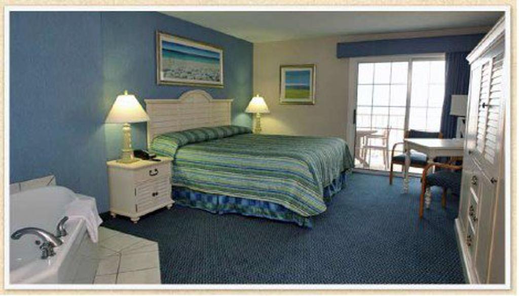 Grand Beach And Sugar Resort Hotels