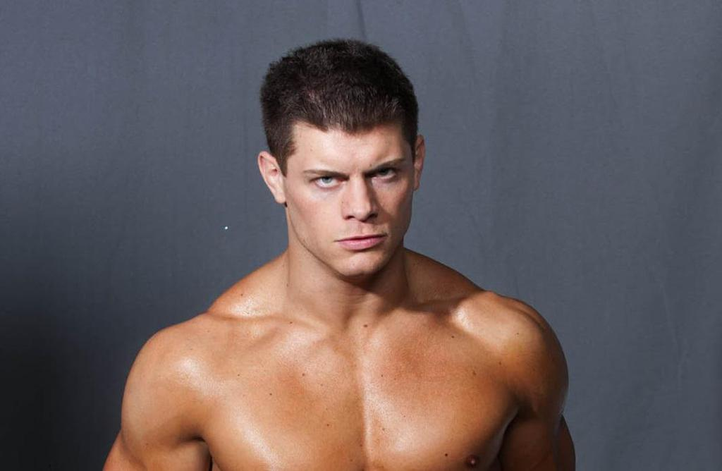 Meet Cody Rhodes at Palisades Credit Union Park during the Rumble in Rockland event on Thursday, August 25th in Pomona, NY. Rockland County.