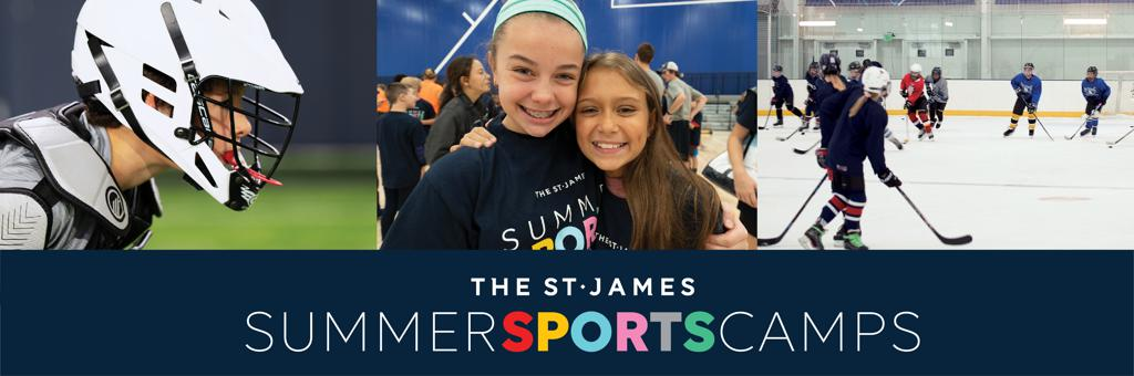 Summer Camps 2020 Header Image