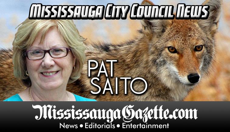 Pat Saito and Pat Sato - Mississauga City Council - Ward 9 - Mississauga News and Mississauga Gazette - Mayor Bonnie Crombie - Kevin J. Johnston Ward 9 and Mississauga Newspaper. Insauga.com with Khaled Iwamura - Mississauga news and City Council News in