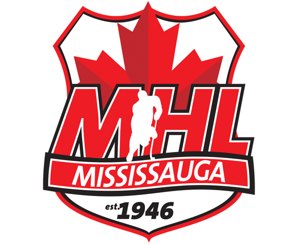 Mississauga Hockey League Logo and MHL News. Mississauga Hockey League News - Mississauga Hockey League and Mississauga Hockey Schools